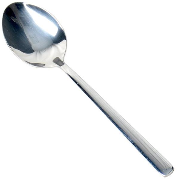 Κουτάλι Φρούτου 188mm 50gr CoK Alar Mezquita MEZ-154-0114 Σετ 12τμχ