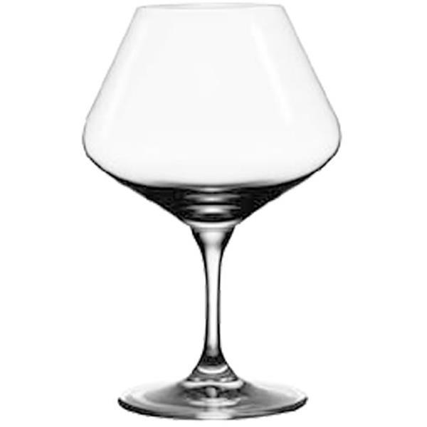 Ποτήρι Κρυσταλίνης 47cl Φ11x16.5cm Lehmann Amplitude-47P Σετ 6τμχ