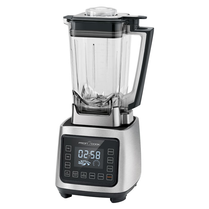 Μπλέντερ 2lt & Smoothies Maker 2000W Profi Cook PC-UM 1127