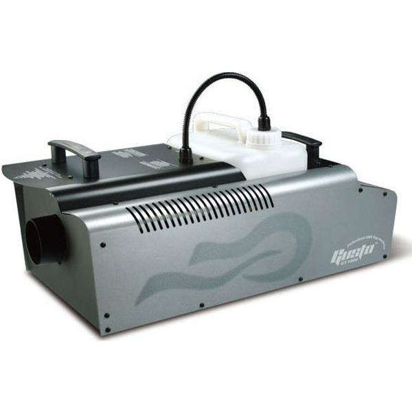 Μηχανή Καπνού GT-1800