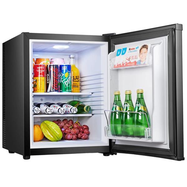 Ψυγείο Mini Bar 40lt Darwin BCH-40B/Black