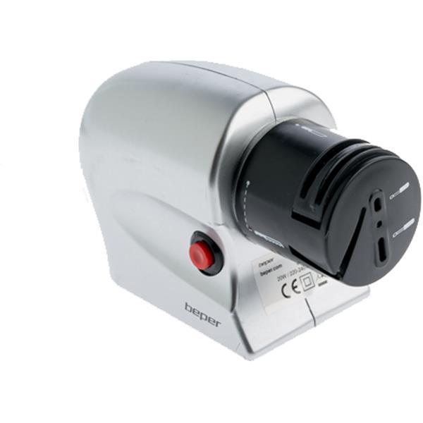 Ηλεκτρική Συσκευή Ακονίσματος Μαχαιριών Beper 90.046