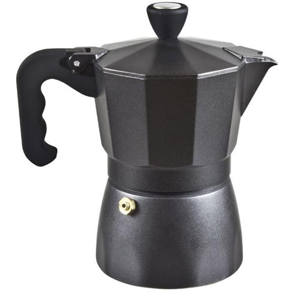 Καφετιέρα Espresso 3 Φλυτζανιών Beper CA.001