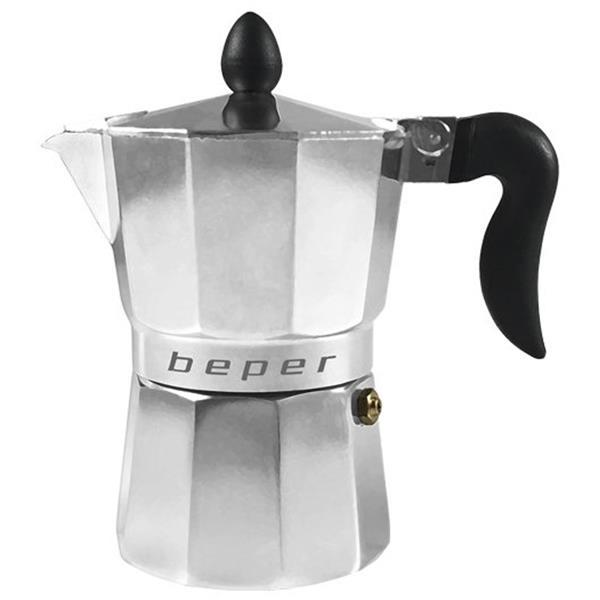 Καφετιέρα Espresso 3 Φλυτζανιών Beper CA.011