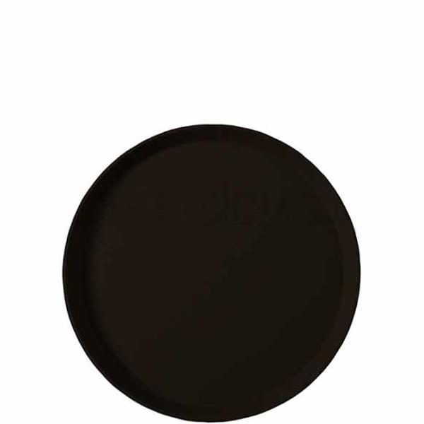 Δίσκος Σερβιρίσματος Fiberglass Αντιολισθητικός Στρογγυλός 44cm Home&Style 7351800-12