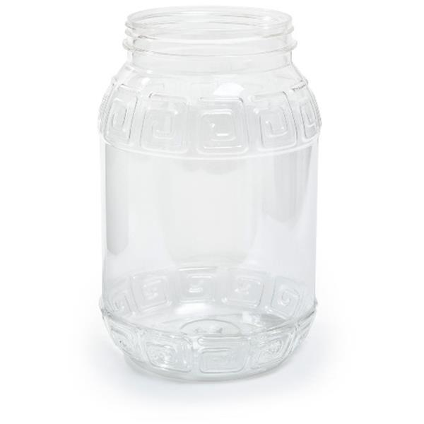 Δοχείο Πλαστικό 3lt Home&Style 035118101-45
