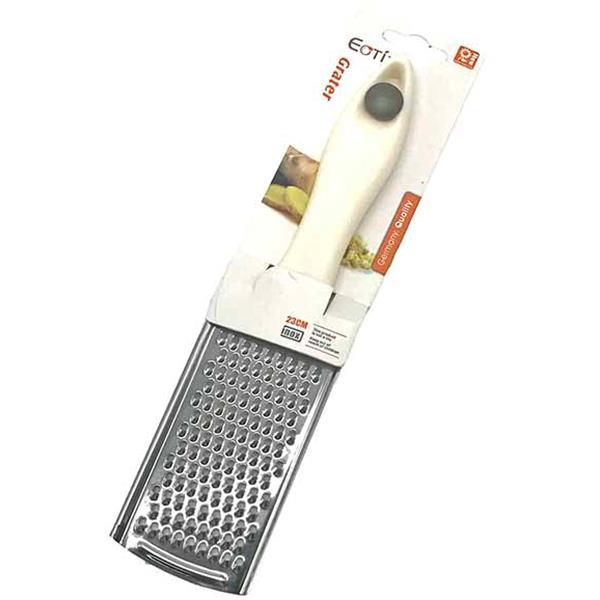 Τρίφτης Χειρός Λευκός 23cm Home&Style 7351212213-144/12