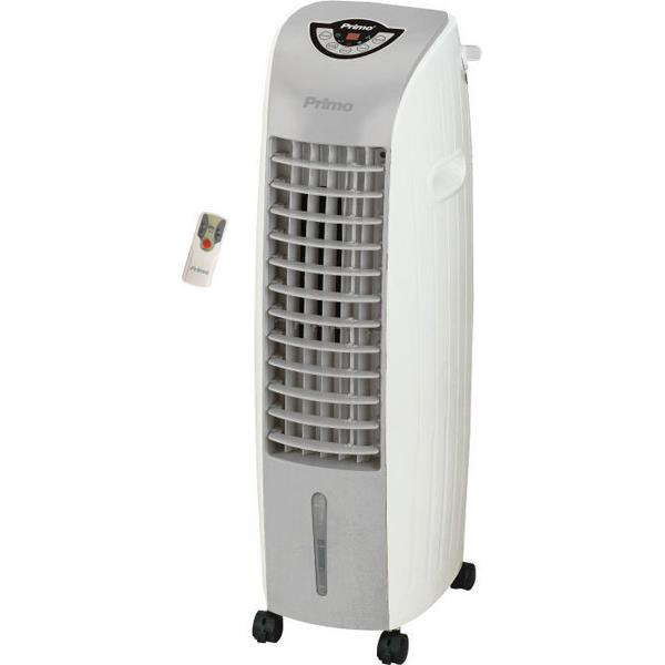 Air Cooler Primo PRAC-80417 65w Λευκό-Γκρι