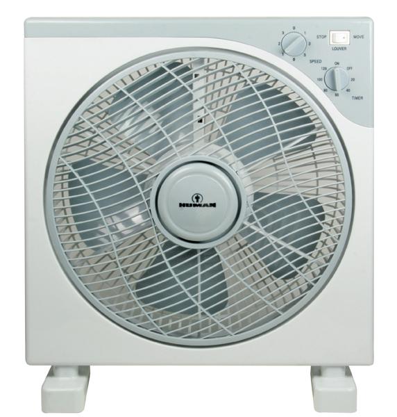 Ανεμιστήρας Box Fan 12