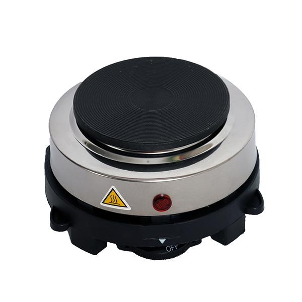 Ηλεκτρική Εστία Μονή Human HU262 Inox