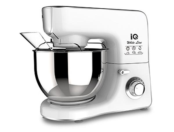 Κουζινομηχανή IQ EM-532 White Line