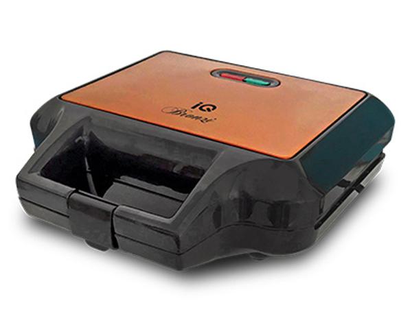 Τοστιέρα IQ ST-672