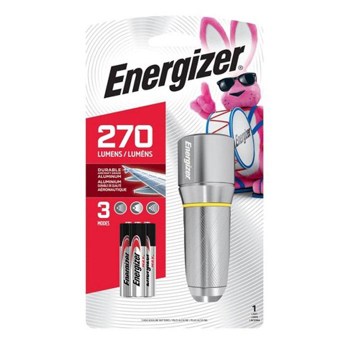 Φακός Energizer Vision HD 270Lm Energizer Metal Vision HD