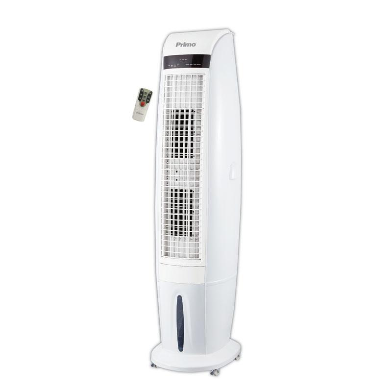 Air Cooler Primo PRAC-80419 350W Λευκό με Χειριστήριο