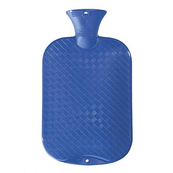 Θερμοφόρα Νερού Απλή Fashy 6420, 2lt, Μπλε Θερμοφόρα Νερού Απλή Fashy 6420, 2lt, ygeia peripoihsh ygeia uermofores