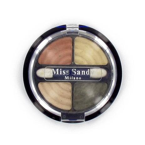 Miss Sandy, Σκιά Ματιών Τεσσάρων Χρωμάτων, Νο3 ygeia peripoihsh omorfia makigiaz